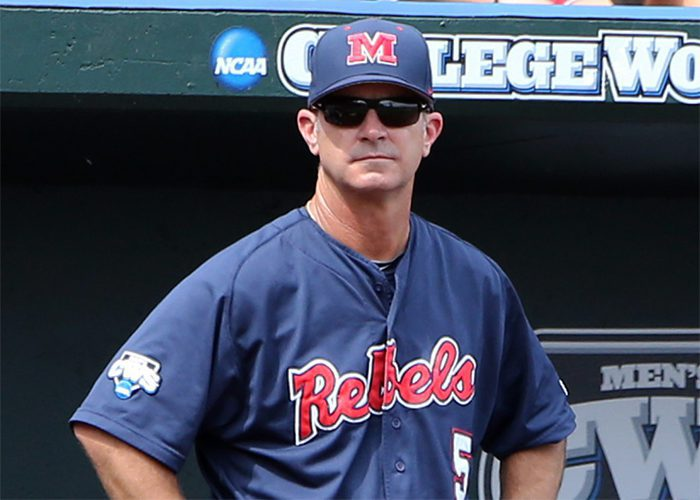 Mike Bianco, Ole Miss