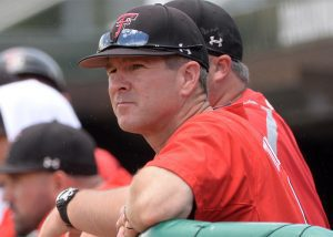 Tim Tadlock's Red Raiders are struggling right now. (Texas Tech)