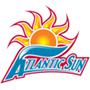 Atlantic Sun logo