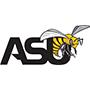 Alabama State Hornets logo