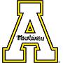 Appalachian St Mountaineers