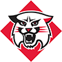 Davidson Wildcats logo
