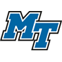 Middle Tennessee State logo