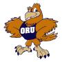 Oral Roberts logo
