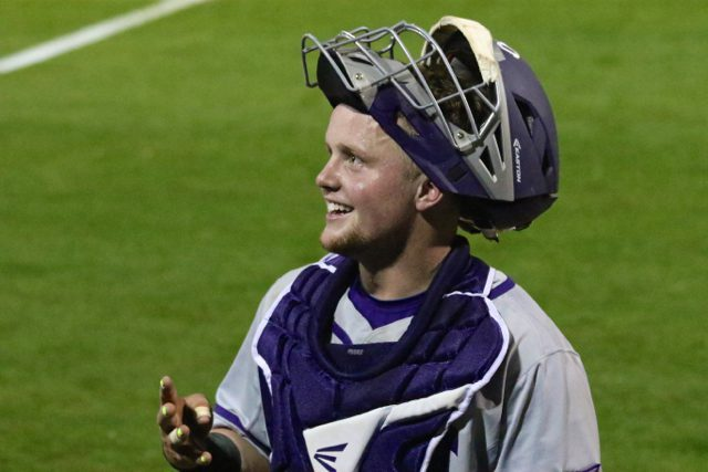 TCU at ArizonaState - Evan Skoug