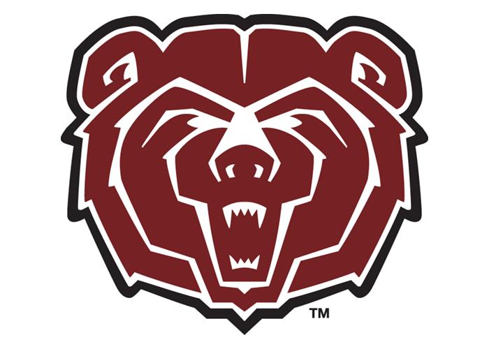 MO STATE logo