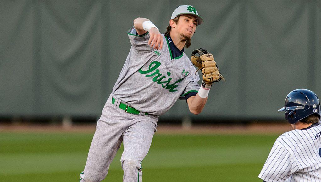 the best attitude 8c6b5 9ce0b Uniformity: Rate College Baseball's Get-Ups -- D1Baseball.com