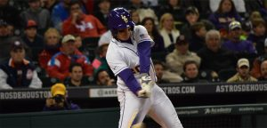 LSU's Conner Hale (Kendall Rogers)