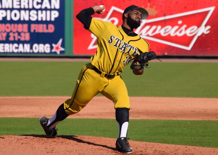 12650d63f Uniformity  Rate College Baseball Get-Ups • D1Baseball