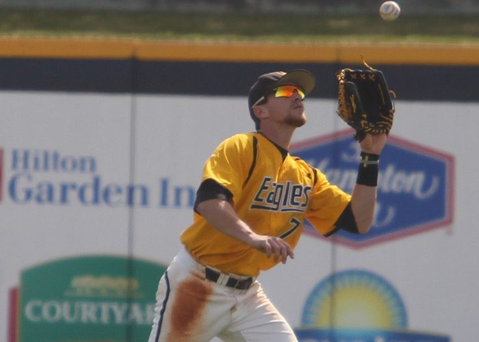 Connor Barron (Southern Miss)