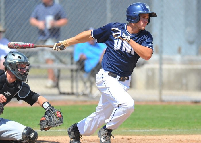 North Florida outfielder Donnie Dewees (UNF Athletics)