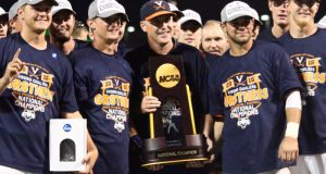 College World Series: Virginia-Vanderbilt - national champions