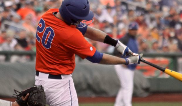 CWS: Florida-Virginia - Peter Alonso