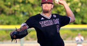 Tyler Stubblefield, Texas A&M