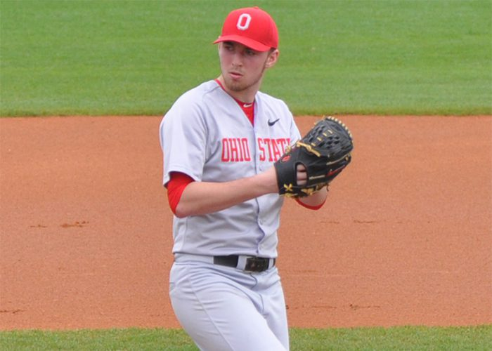 Zach Farmer, Ohio State