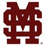 Miss St Baseball Logo
