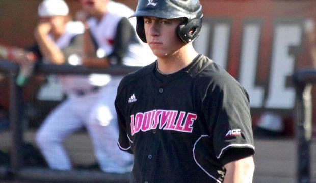 Louisville - Brendan McKay