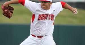 Seth Romero, Houston
