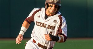 Nick Banks, Texas A&M