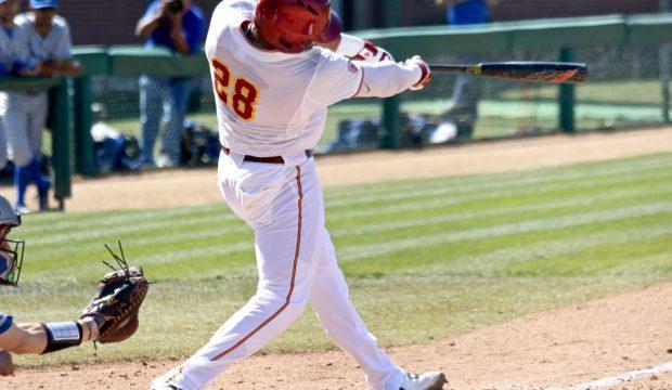 Timmy Robinson, USC