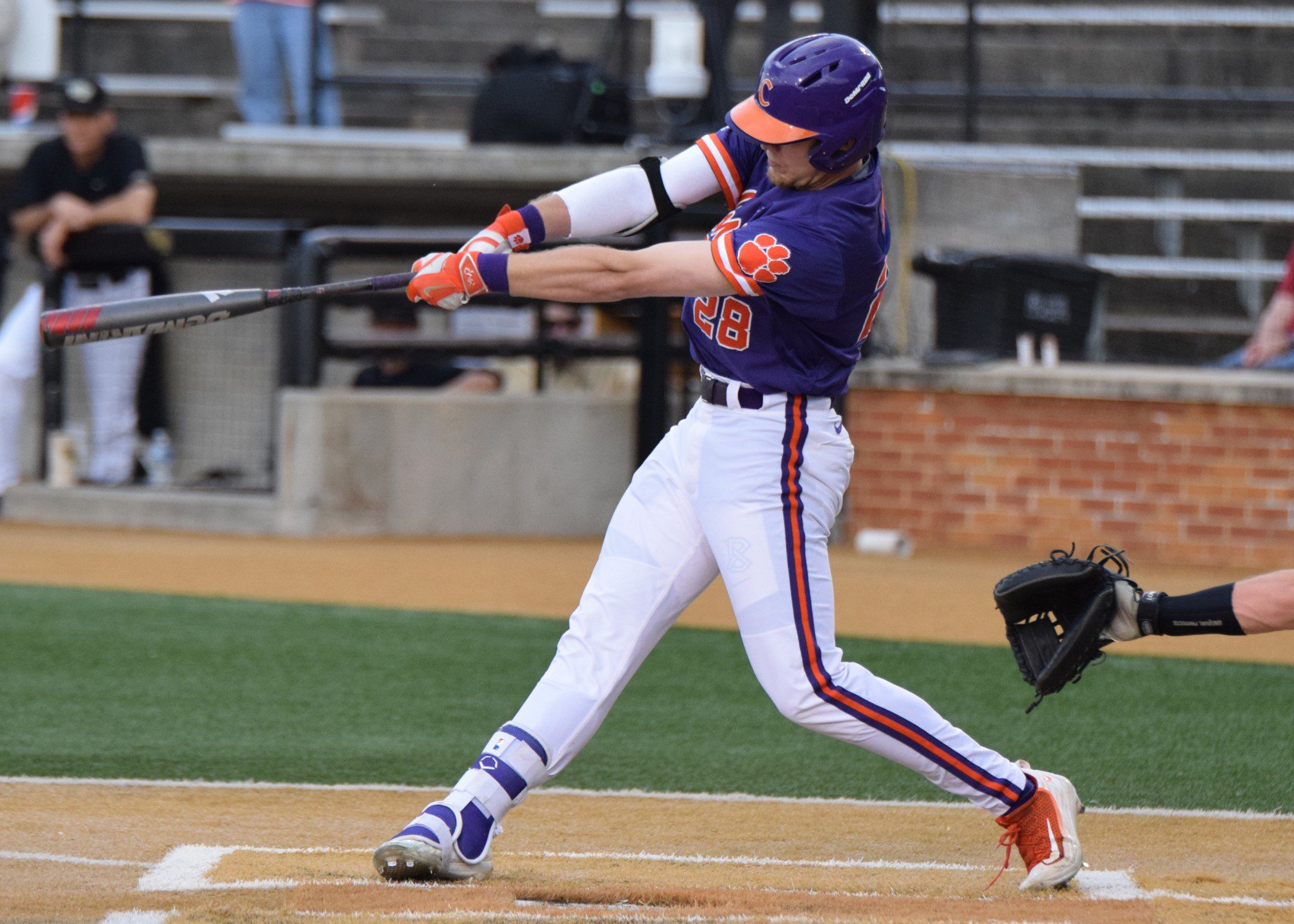 State Midseason Report D1Baseball College Baseball: | Of