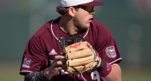 Jake Burger, Missouri State