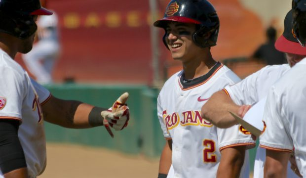Jeremy Martinez, USC