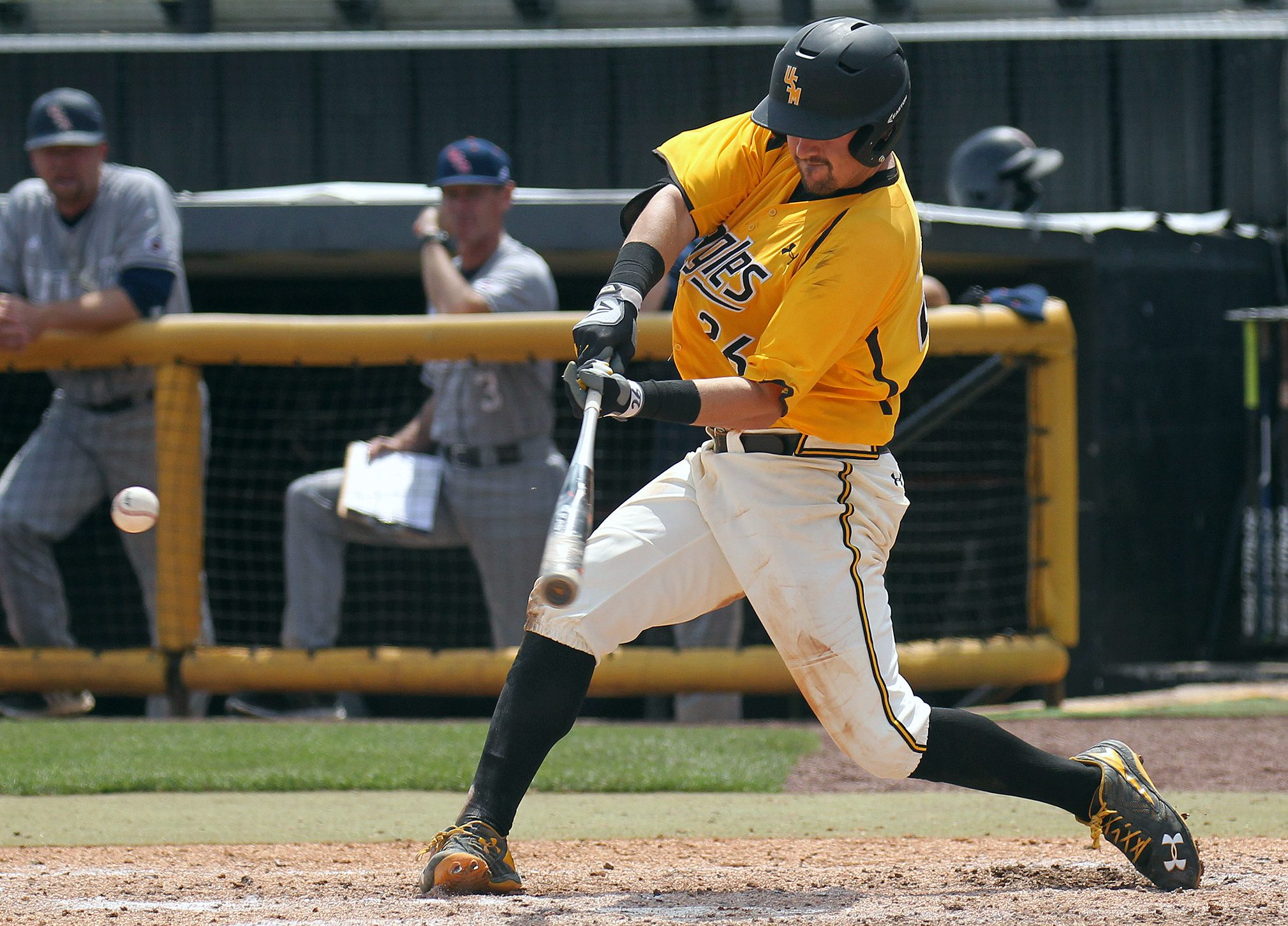 Tim Lynch, Southern Miss