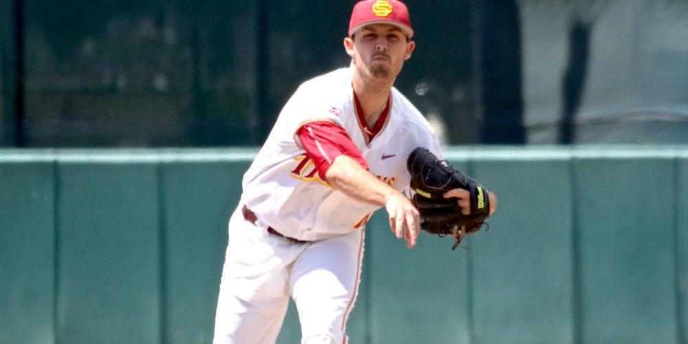 Kyle Davis, USC