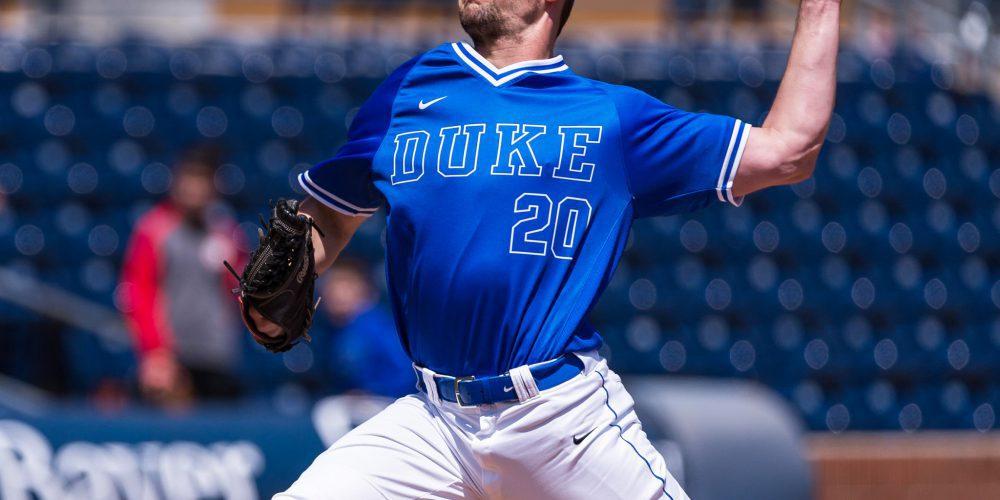 Trent Swart, Duke