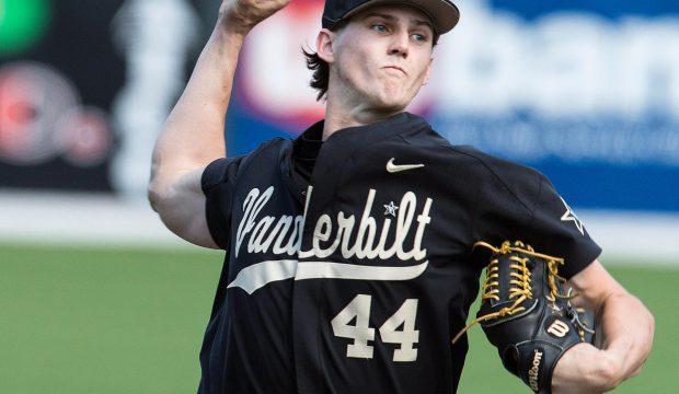 Kyle Wright, Vanderbilt