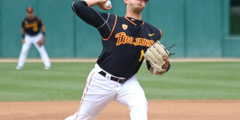 Mitch Hart, USC