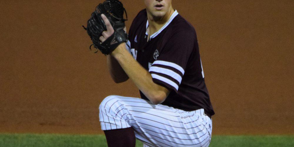 Kyle Simonds, Texas A&M