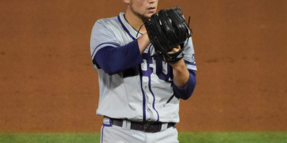 Jared Janczak, TCU