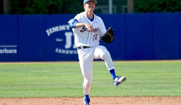 Clay Fisher, UC Santa Barbara