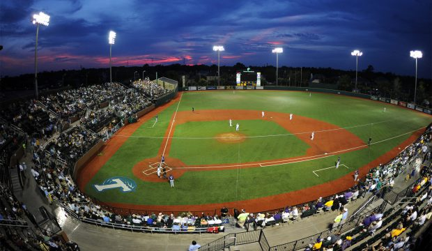 Turchin Stadium, Tulane
