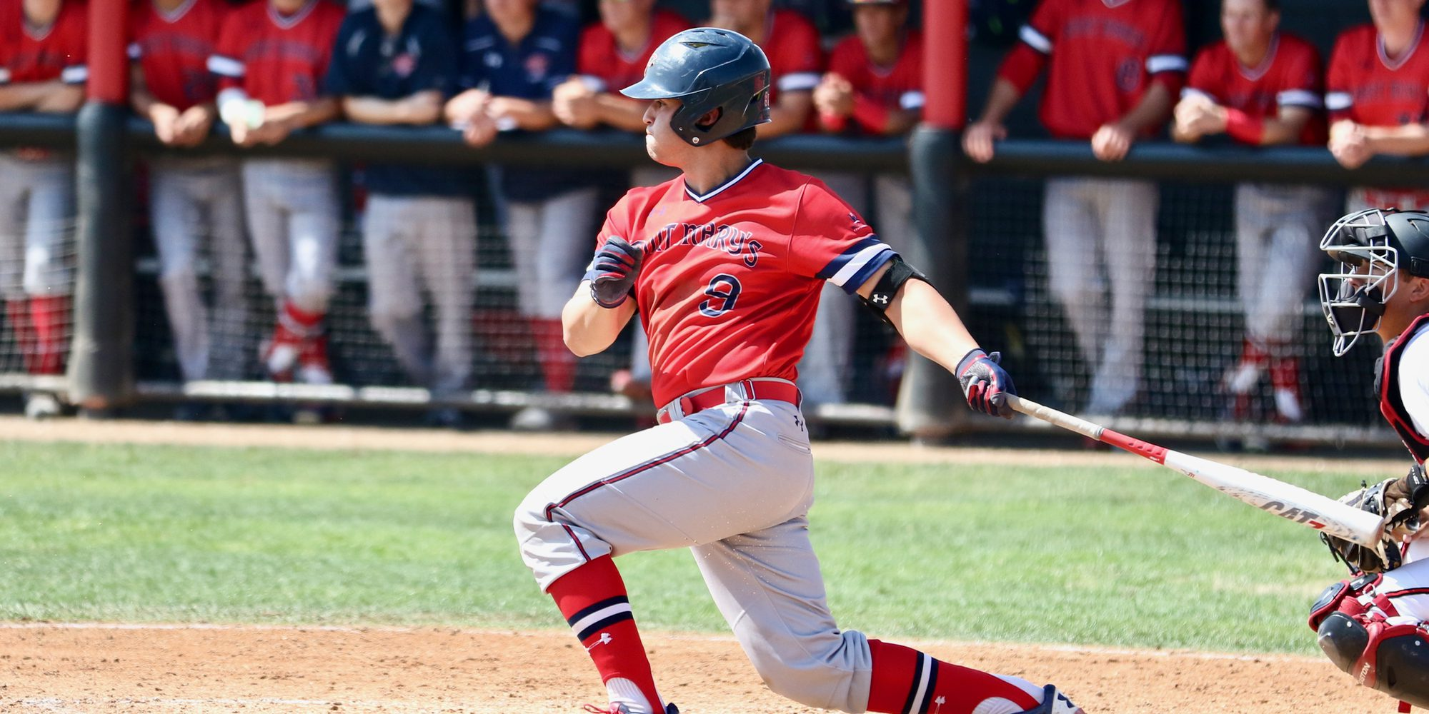 prep baseball report ohio
