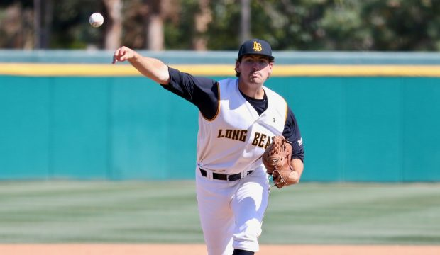 John Sheaks, Long Beach State