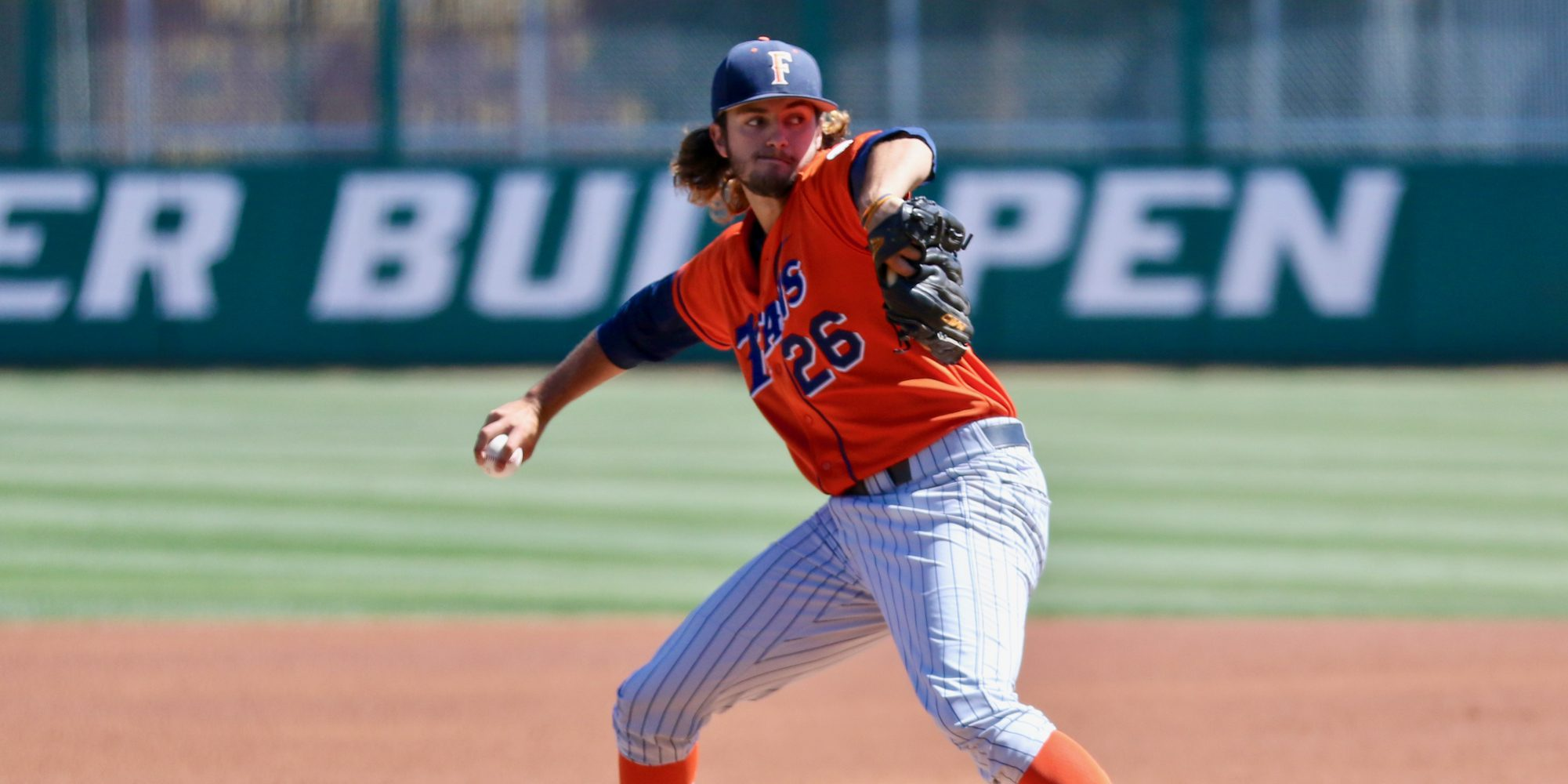 Connor Seabold, Cal-State-Fullerton