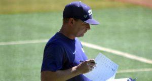 Jim Schlossnagle, TCU