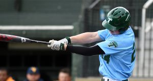Grant Witherspoon, Tulane