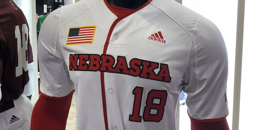 6e1da4f145b2 Adidas Baseball shows off new uniform line • D1Baseball