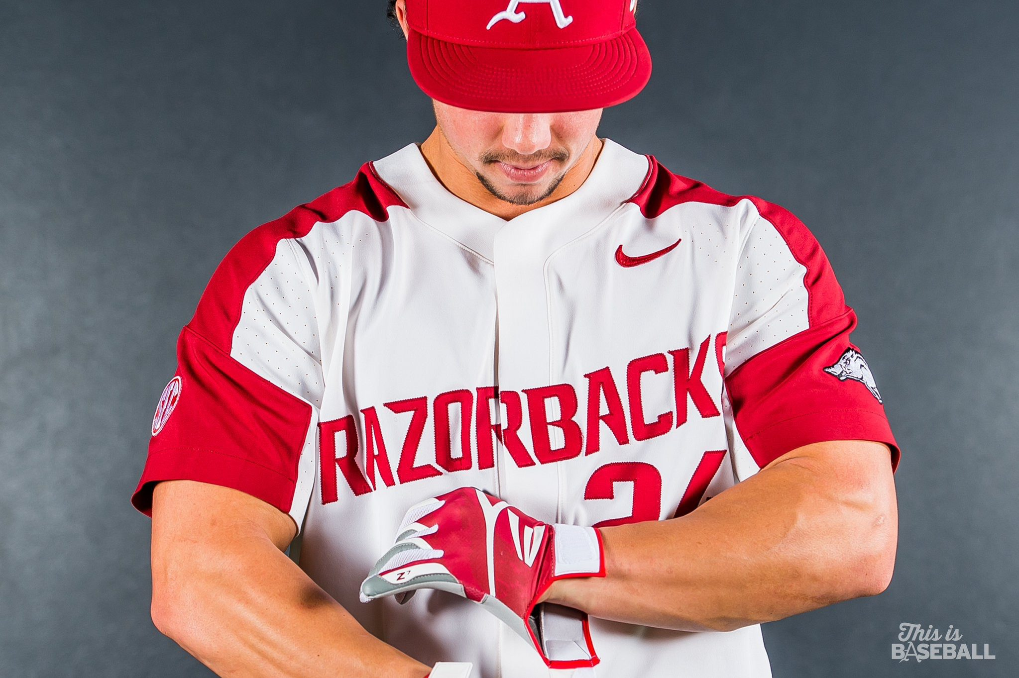 uk availability 92b2c f2d33 Uniformity: College Baseball's New Threads • D1Baseball