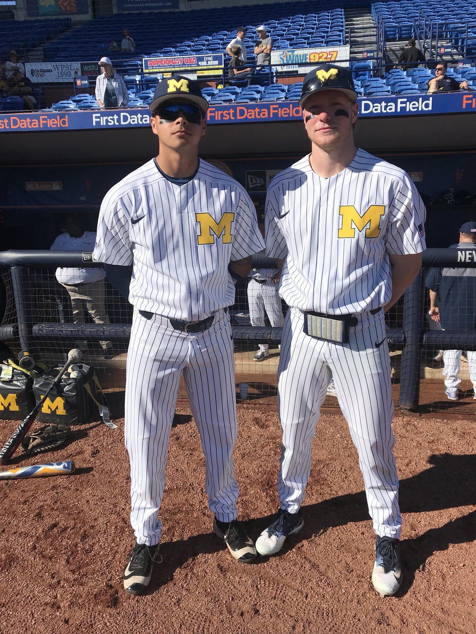 Uniformity College Baseball S New Threads D1baseball