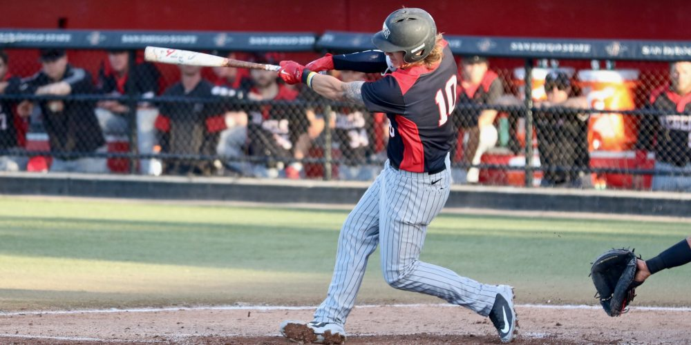 Baptist College Of Florida >> Golden Spikes Spotlight: UNLV's Bryson Stott • D1Baseball