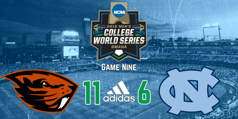 hot sale online 95b6b 2641c OMAHA — Late last season, as Oregon State and North Carolina were closing  in on the top two national seeds in the NCAA tournament, UNC coach Mike Fox  ...