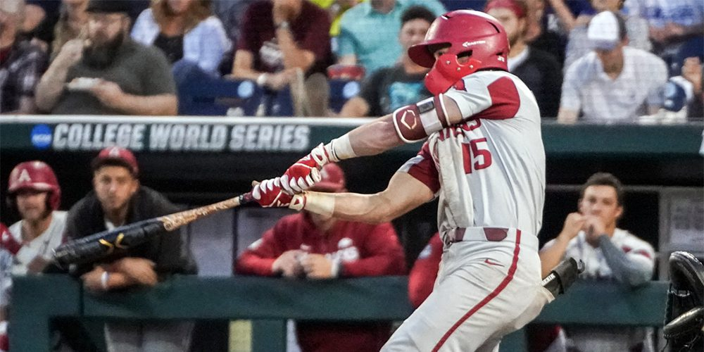 Best Mlb Prospects 2020 2020 College Top 50 Prospects: 1.0 • D1Baseball