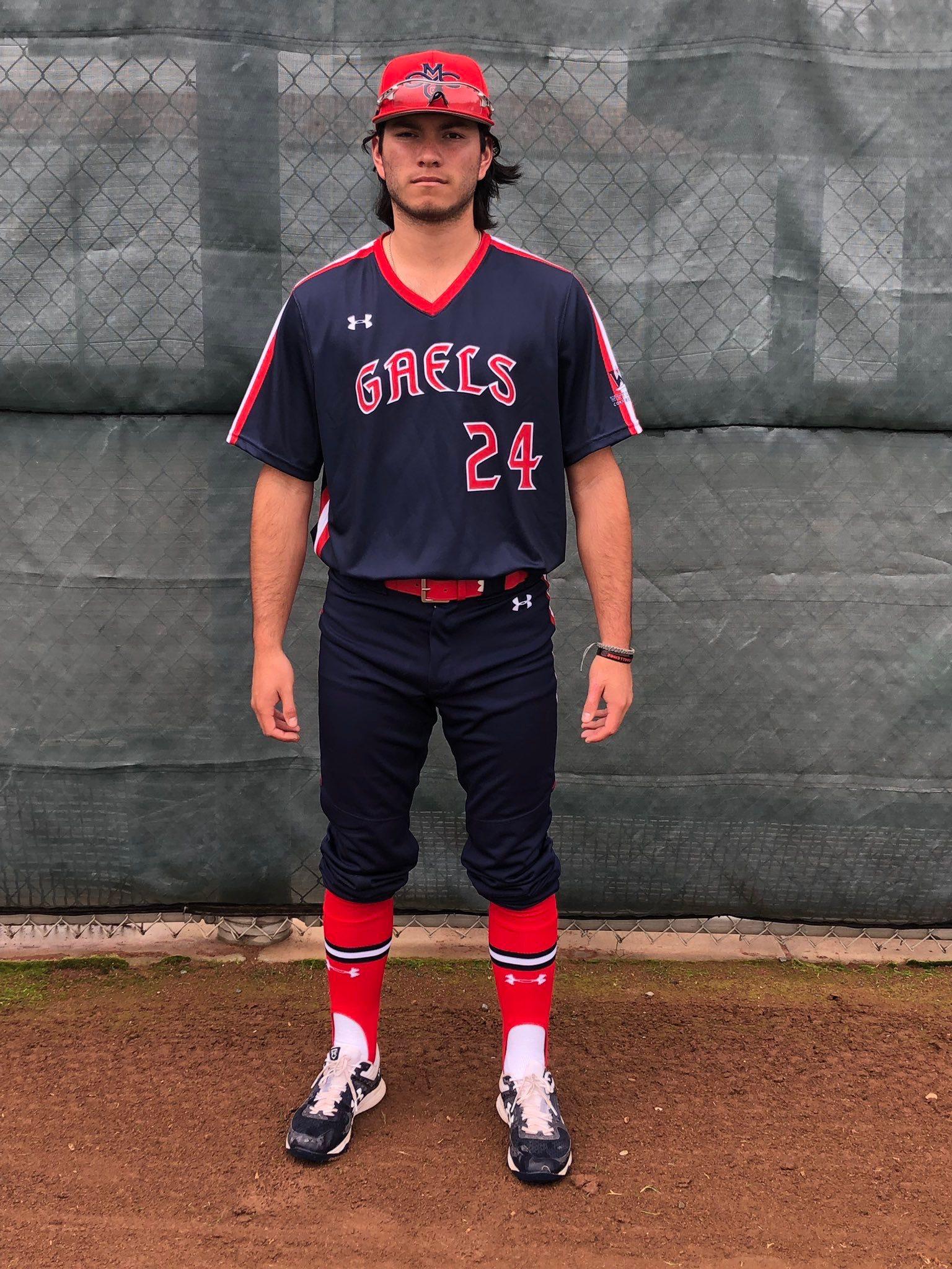 Uniformity: College Baseball's New Threads