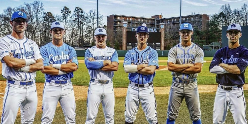uk availability 90884 fc8c6 Uniformity: College Baseball's New Threads • D1Baseball