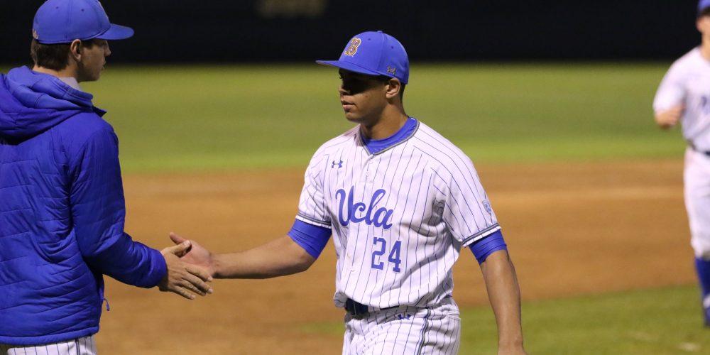 UCLA, St  John's Leave Strong Marks • D1Baseball